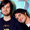 gorgeousnerd: (Brendon and Spencer get snuggly.)