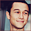 anatsuno: Joseph Gordon-Levitt, gorgeous (prettiest optimist)