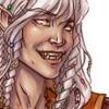 taichara: (Keshan -- grin)