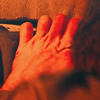 universal_charm: (Gripping Tight)