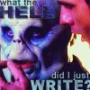 astrogirl: (Write)