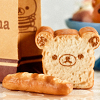 faere: (bear bread)