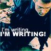 astrogirl: (writing)