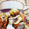 leonhart: Zidane & Dagger from closing FMV (i wanted to come home to you)