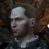 gavinhawke: Gavin Hawke, neutral facial expression (Default)