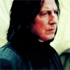 dueltastic: Image: Snape in his teaching robes. (academic snape)