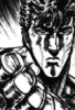 cypherfdp: (fist, the, of, emotion, manly, emotional, star, kenshiro, north, tears)