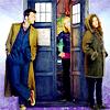 cryptaesthete: (Team TARDIS)