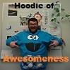 guywithmonsters: (hoodie)