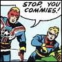 hradzka: (commies)