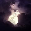 gb: (moon)