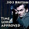 hradzka: (303 british)