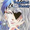 leasspell_dael: Basara's Ageha, caption: imperfect beauty (lob - ageha - imperfect beauty)