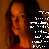 "leasspell_dael: Firefly's River caption: ""You found me broken"" (ff/s - river - broken)"