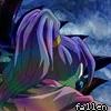 leasspell_dael: Chrono Trigger's Schala, caption: fallen (ct - schala - fallen)