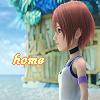 leasspell_dael: Kingdom Hearts' Kairi, caption: home (kh - kairi - home)