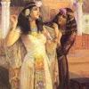 shadowcat: ([History] Cleopatra and Charmian)