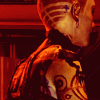 "theleaveswant: Jack from Mass Effect games (image from ME2) (Jack ""Subject Zero"")"