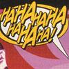 beneathbluerafters: (HAHAHAHAA)