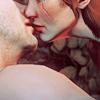 unlikelyherald: (kiss)