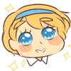 bunniofthemoon: ([HETALIA]: I'm cute)