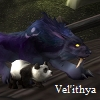 velithya: (WoW Vehrlynne, BLADES OF LIGHT)