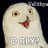 velithya: (ORLY)