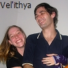 velithya: (hilarity, this is what friends are for, Chas)