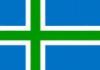 7879: Flag of the Highlands of Scotland (Flag of the Highlands of Scotland)