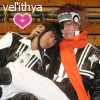 velithya: (tired, you can lean on me)