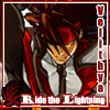 velithya: (RIDE THE LIGHTNING)