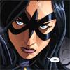 aeka: (Huntress [angry]:)