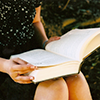 quirkylove: (reading)