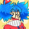 ballbutt: (human: laughing)