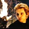 incendiarist: (back off)