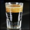 vaingloriouschap: It's espresso (my favorite kind of shot)