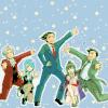 lolyers: (hare hare yukai)