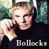 "auntymana: (Cadfael says ""Bollocks"")"