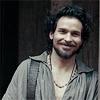 averygoodshot: (smiling at Porthos)