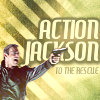 stringertheory: (Action Jackson)