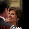 elegantpi: El and Peter, true love, White Collar (el-peter)