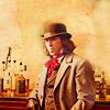 telaryn: (Old Fashioned Eliot)