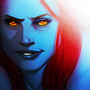 fuckmonsters: (mystique)