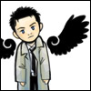 moonlettuce: (SPN: Cartoon!Castiel)
