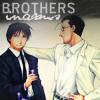 yunnmello: (Brothers)