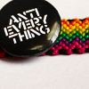 forthwritten: (anti-everything)