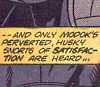 some_stars: (only modok is heard)