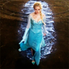medie: queen elsa's grand entrance (sanctuary - kate - dreaming somewhere de)