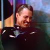 skieswideopen: John Sheridan from Babylon 5 (Babylon 5: Sheridan smiling)