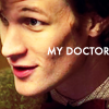 just_ann_now: (Dr Who: My Doctor)